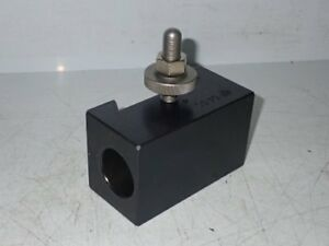 New Aloris Da5c Quick Change 5c Collet Holder Ref rr45