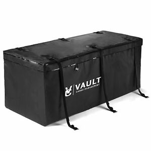 Waterproof Cargo Hitch Carrier Bag From Vault Cargo 15 Cubic Feet Heavy