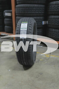4 New Westlake Rp18 95h 40k Mile Tires 2156016 215 60 16 21560r16