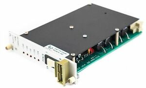 Ludl Lep 73000200 Pssyst Microscope Controller Power Supply Card Plug in Module