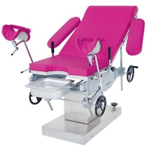 New Model 2c Obstetrics Delivery Surgical Operating Table