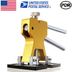 Pdr Tools Golden Dent Lifter Puller Paintless Dent Repair Kits Car Hail Removal