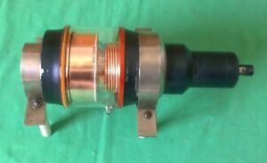 Jennings Ucsx 700 Vacuum Variable Capacator 12kv 30 920 Pf 2786