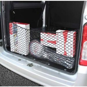 For Kia Sorento 2014 2018 Envelope Style Trunk Cargo Net New