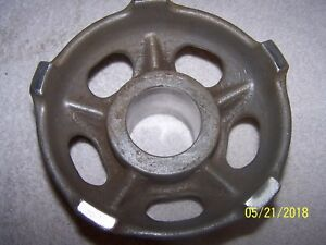 Ammco Brake Lathe Hubless Adaptor Part 3577 6 25 In 158 75 Mm