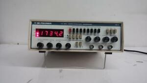 Bk Precision 4017 10 Mhz Sweep Function Generator