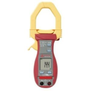 Amprobe Acdc 100 Trms 1000a Ac dc Digital Clamp Meter