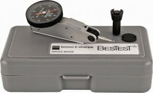 Bestest 599 7032 5 Dial Test Indicator New