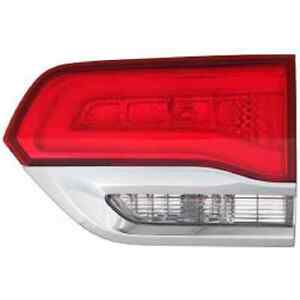 New Jeep Grand Cherokee 2014 2015 2016 Inner Tail Light Right Passenger