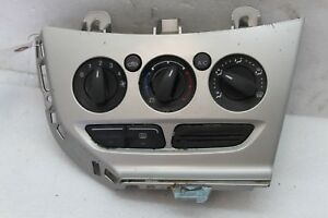13 14 Ford Focus Cm5t 19980 ae Ac Air Temperature Heater Climate Control Z 46 Ms