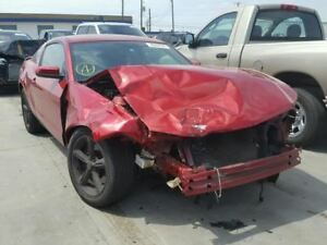 Engine 5 0l Vin F 8th Digit Fits 11 14 Mustang 1496565