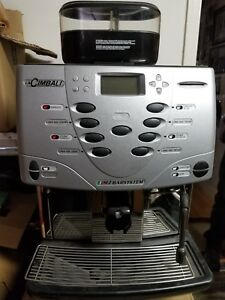 La Cimbali M2 Super Automatic Espresso Machine Free Delivery Nv Ut Kingman