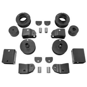 Rubicon Express 2 Economy Lift Kit W Shock Extensions For 2018 Jeep Wrangler Jl