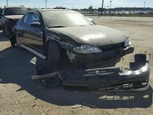 Console Front Floor Fits 00 05 Monte Carlo 648452