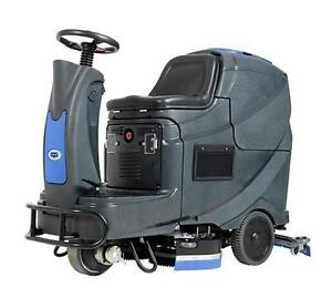 Diamond Products Crown Gr28 28 Auto Scrubber