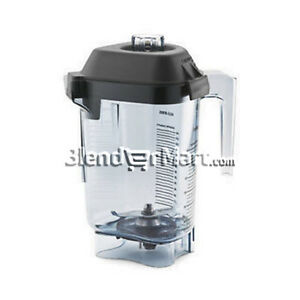 Vitamix 15981 32oz 9l Advance Container W Blade And Lid