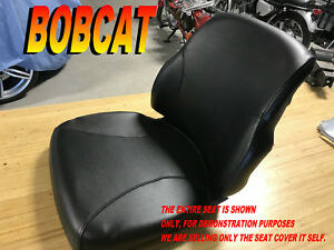 Bobcat Cover | Rockland County Business Equipment and Supply Brokers