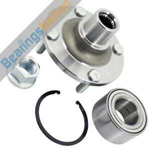Front Wheel Hub Bearing Assembly For Nissan Sentra 2006 2000 Replace Br930561k