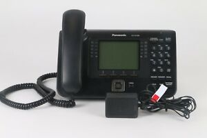 Panasonic Kx ut248 b Executive Sip Phone