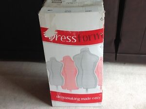 Dritz Sew You Dress Form Medium