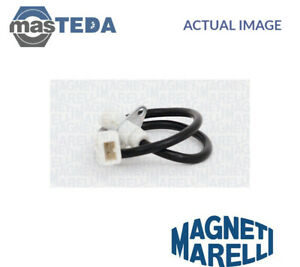 Magneti Marelli Crankshaft Position Sensor 064820083010 I New Oe Replacement