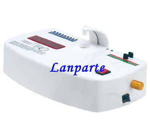 Optical Anti radiation Ultraviolet Tester Uv 400 Lens Test Equipment Cp 13b 220v