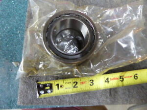 New Mcgill Needle Roller Bearing Double Shield Rd 14