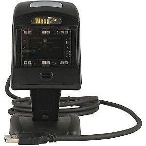 Wasp 633808121730 Wps200 Omni Scanner With Stand And Usb Cable