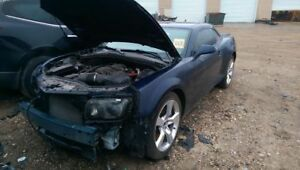 Manual Transmission Ss Fits 10 11 Camaro 1493696