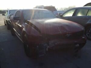 Mustang 2007 Cowl Vent Panel 1470955