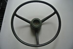 Dart Steering Wheel In Stock, Ready To Ship | WV Classic Car
