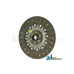 At141684 10 Transmission Clutch Disc For John Deere Tractor 1010 2010 gas