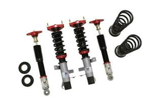 Megan Racing Street Coilovers Lowering Suspension For Ford Focus St 13 17 New