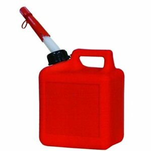 Midwest Can 1200 12pk Gas Can 1 Gallon Capacity Pack Of 12