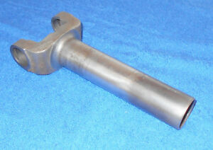 1965 1966 1967 1968 1969 1970 Mustang Shelby Cougar Orig 3 4 Speed C4 Slip Yoke