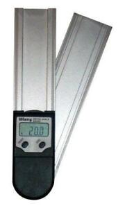 Wixey Wr410 8 inch Digital Protractor New
