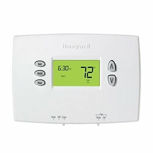 Honeywell 7 day Programmable Thermostat white