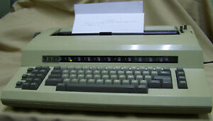 Sears Typewriter 161 53030 Nice Office Professional