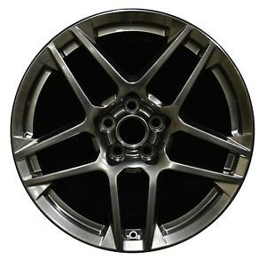 19 Ford Mustang Shelby Gt500 2013 2014 Factory Oem Rim Wheel 3913 Front