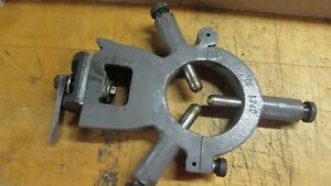 Lathe Steady Rest 13 Swing 4 Opening used