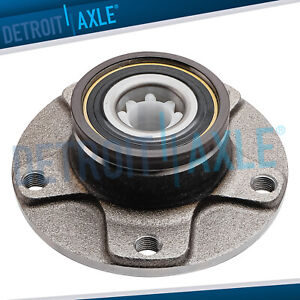 Rear Left Or Right Wheel Bearing And Hub Assembly 2013 2014 2015 2016 Dodge Dart