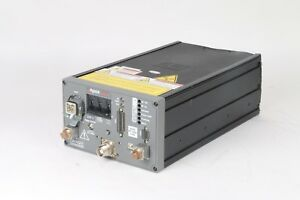 Advanced Energy Apex 1513 1 5kw 13 56mhz Rf Generator Fair Condition