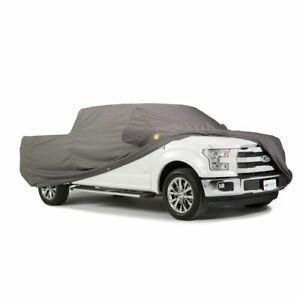 Covercraft Carhartt Truck All Weather Cover For Chevrolet 2005 Silverado 3500