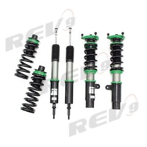 Rev9 Power Hyper Street Coilovers Lowering Suspension Bmw 3 Series E90 E92 06 11
