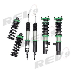 Rev9 Hyper Street 2 Coilovers Lowering Suspension For Bmw 3 Series E90 E92 06 11