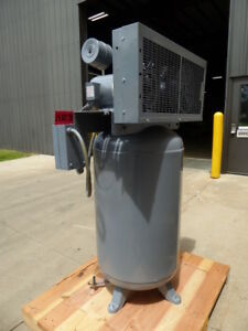 Ingersoll Rand 5 Hp Air Compressor ac2032