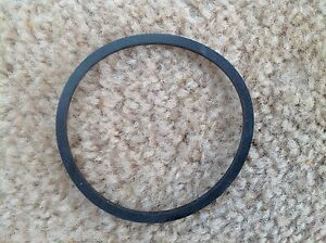 New Nos 1994 1995 Ford Mustang Svt Cobra Engine Oil Cooler O Ring 5 0 Pace Car
