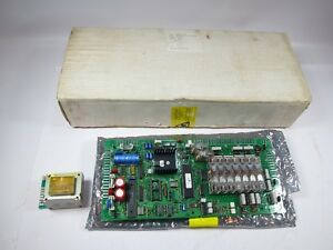 New Electrolux 471896412 471896407 W230 Gen5 Washer Pcb Board W Transformer