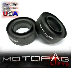 2 5 Lift Front Leveling Kit For Dodge Ram 1500 2500 3500 2wd Dakota Usa Made