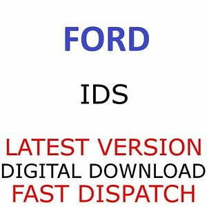 Ford Ids For Sale